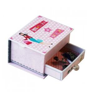 Petite Boîte à bijoux Shopping