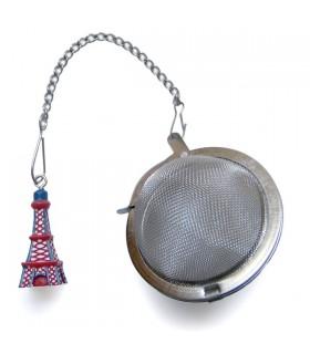 Boule à thé Paris