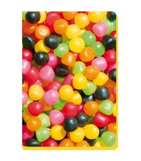 Carnet bonbons