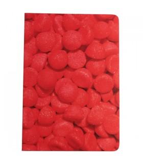 Carnet fraises