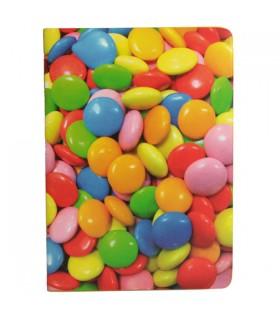 Carnet candies
