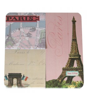 Blocs repositionnables Paris