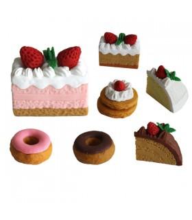 Gomme gâteau