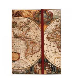 Journal Carte Ancienne