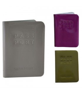 Porte-Passeport Departure