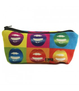 Trousse à Maquillage Lips As Warhol