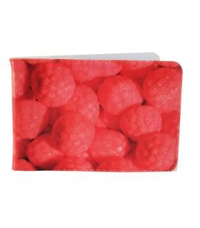 Porte-Cartes fraises