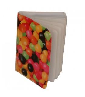 Porte-Cartes 20 pages bonbons
