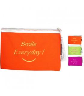 Pochette Smile everyday
