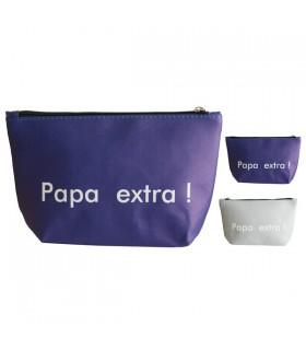 Trousse de Toilette Papa Extra