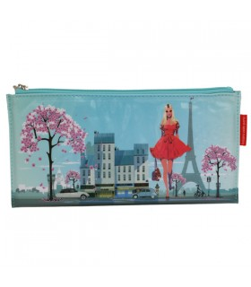 Pochette Paris Printemps