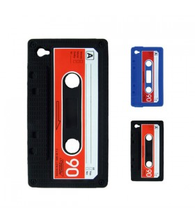 Coque iPhone 4 - 4S Cassette
