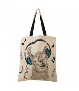 Sac Shopping Lama Musical