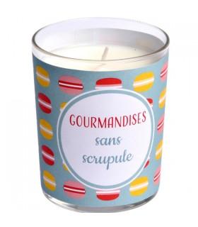 Bougie Parfumée Gourmandise