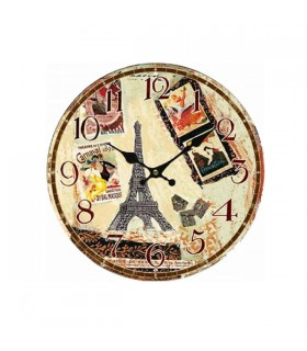 Pendule Tour Eiffel