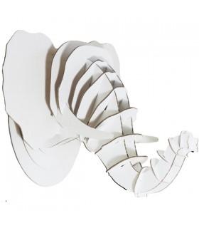 Trophée Éléphant Blanc